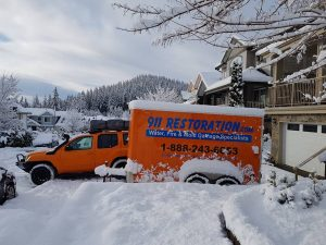 Vancouver-Service-car-with-snow
