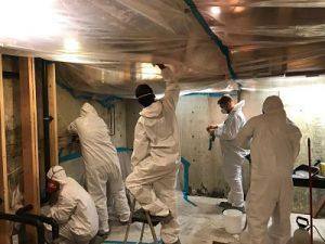 911-restoration-Mold-Removal-Riverdale